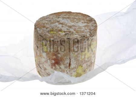 Truckle Of Gourmet Cheese