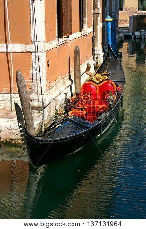Red Gondola