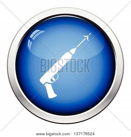 Icon Of Fishing  Speargun