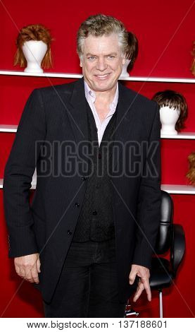 Christopher McDonald at the World premiere of 'You Don't Mess With The Zohan' held at the Grauman's Chinese Theater in Hollywood, USA on May 28, 2008