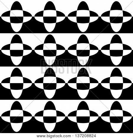 Marble Like Repetitive, Geometric Pattern. See More Versions In My Portfolio.
