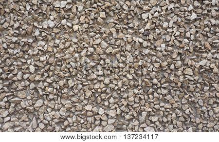 Brown Concrete Pavement Background