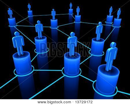 Network Team