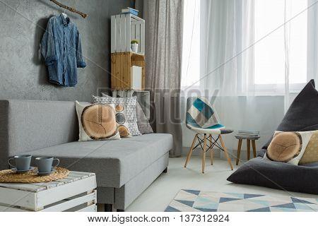 Interior Design Ideal For Man