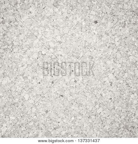White cork message, information board wooden texture.