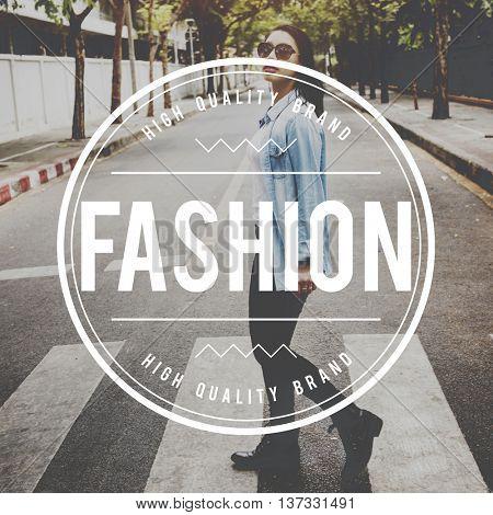 Fashion Trendy Design Latest Modern Concept