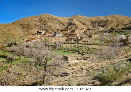 High Atlas (Marocco)