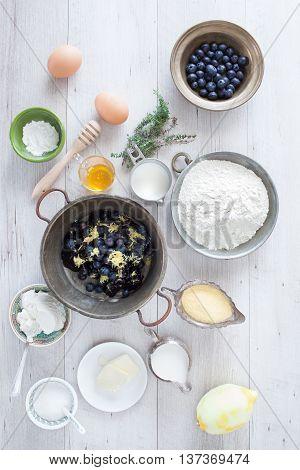 Pancake Recipe Yogurt