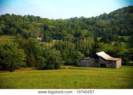 Cumberland Farmland