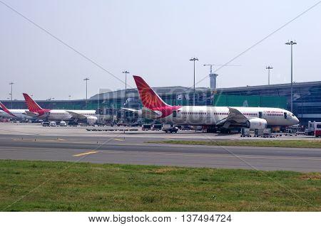 Airport In Delhi