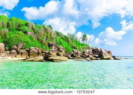 Seascape Getaway beleza