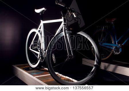 Rapid City Bike