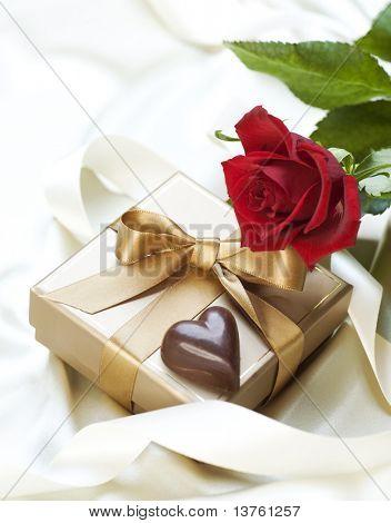 St.Valentine's Gift