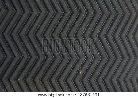 Texture black rubber, anti-slip rubber coating background