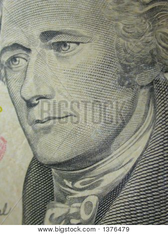 Thomas Jefferson - $10