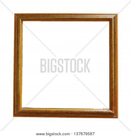 picture frame Die Cut , vintage decoration
