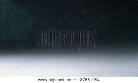real backlit dust particles with real lens flare, high detailed backdrop