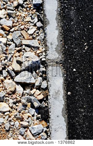 Transition - Rocks And Asphalt