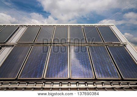 Solar Panel - Photovoltaic