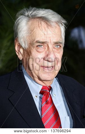 Phillip Baker Hall at the Los Angeles premiere of 'You Kill Me' held at the Universal Citywalk in Hollywood, USA on June 10, 2007.