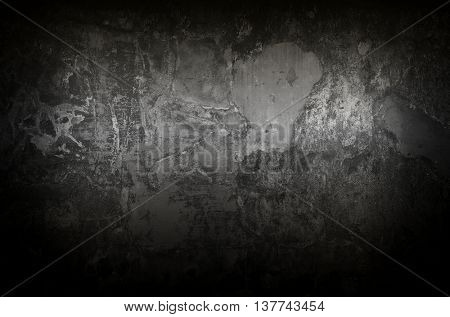 rough concrete wall background
