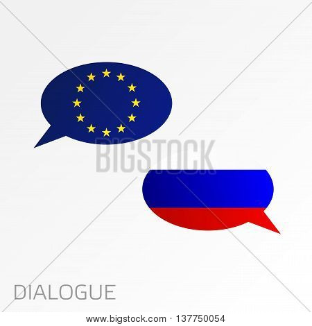 Dialogue Between European Union And Russia