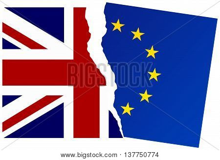 United Kingdom Exit From The European Union
