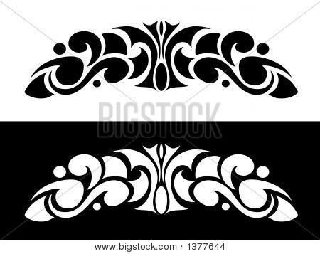 Ornamental Art 10