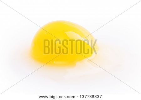 Quail Egg Yolk Protein