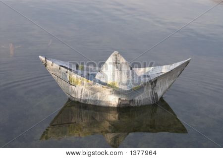 Pape Boat
