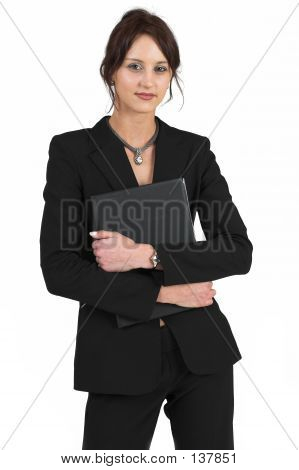 Business Lady #57