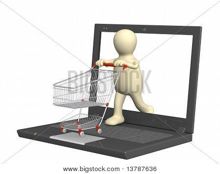Virtual Shopping