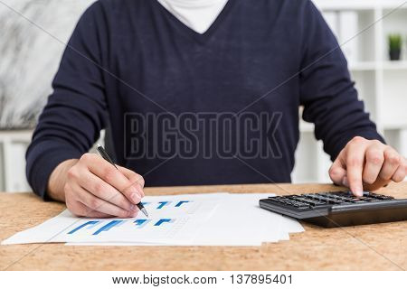 Counting Accountant