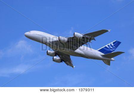 Airliner Jet