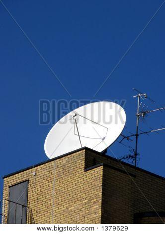 Satellite Home