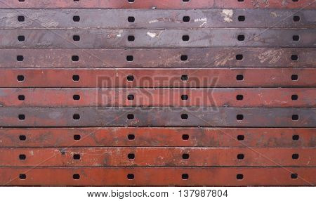 pattern steel materials rust texture and background