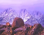 picture of f22  - Many westerns were shot here for the beauty of the sierras as a backdrop.It