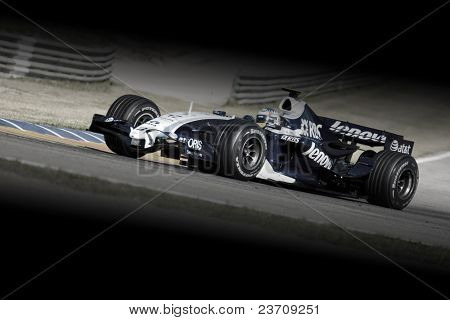Williams F1 2007