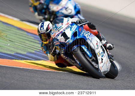 CEV - Spanish Velocity Championship - Cheste - Valencia