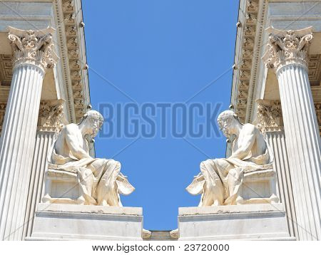 Classical background