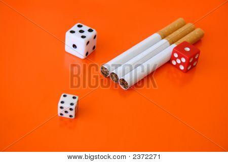 Gambling With Life
