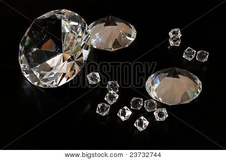 Diamonds Luxury