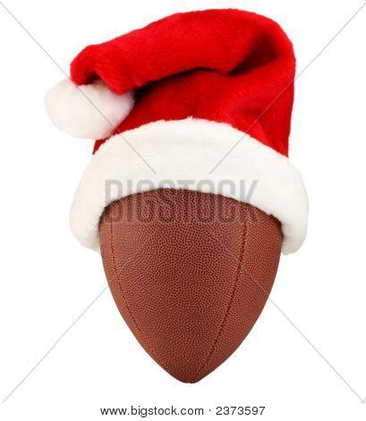 Santa Football