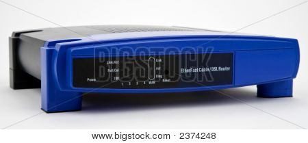 Network Broadband Router