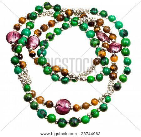 Lady's Bead