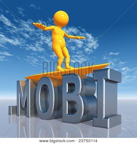 MOBI Top Level Domain