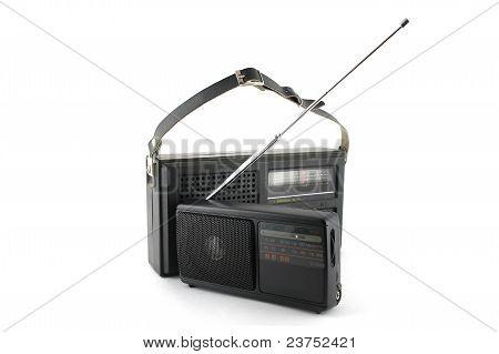 Two Pocket Radio