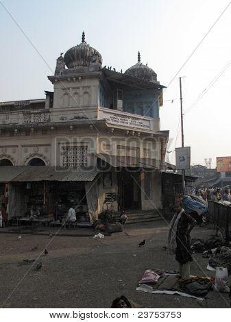 Nirmal Hriday, Kalighat Temple