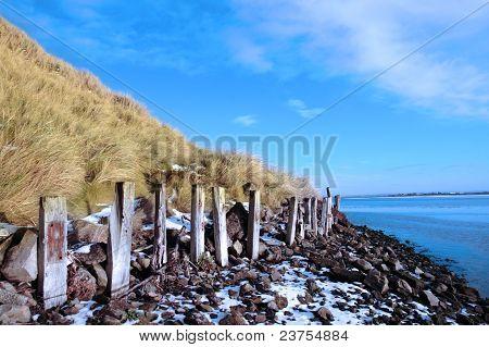 Freezing Erosion Protection In Ireland