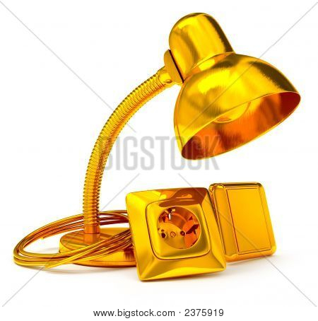 Gold Electric Equipment